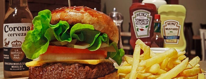 Karnivora Steak & Burger House is one of antalya~ alanya~ side~belek.