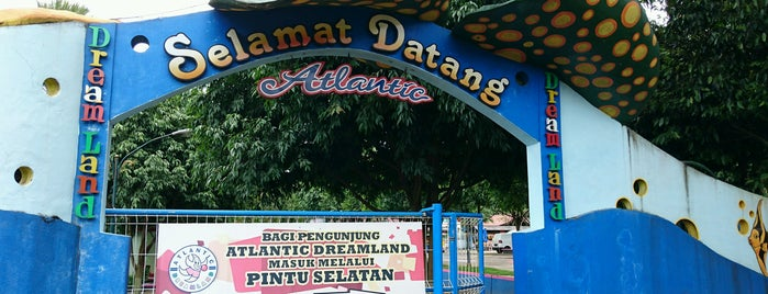 Atlantic Dreamland is one of Wisata.