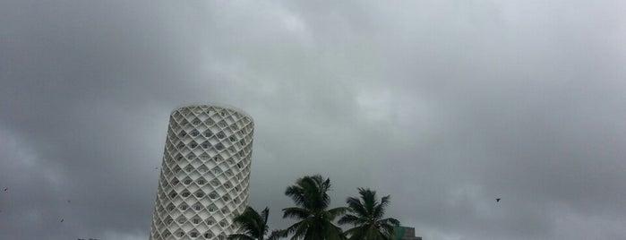 Nehru Planetarium is one of Mumbai Maximum.