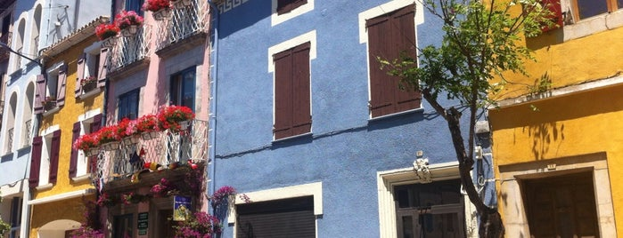 Leucate Village is one of sevilla - dubrovnik july 2013.