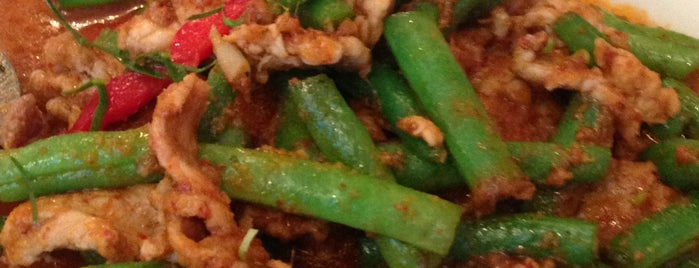 Thai Taste is one of Places to eat in INDY.