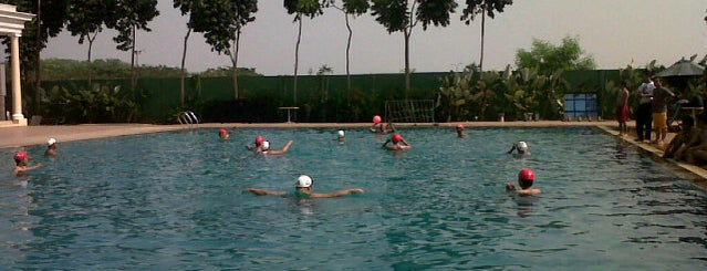Daan Mogot Arcadia Sport Club is one of Guide to Tangerang's best spots.