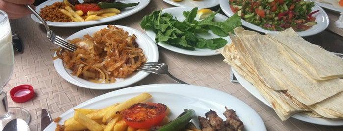 İnci'den İzmir Çöp Şiş is one of Best Food, Beverage & Dessert in İstanbul.