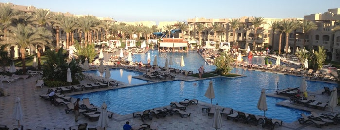 Rixos Sharm El Sheikh is one of Be Charmed @ Sharm El Sheikh.