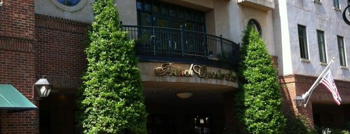French Quarter Inn is one of Charleston, SC.