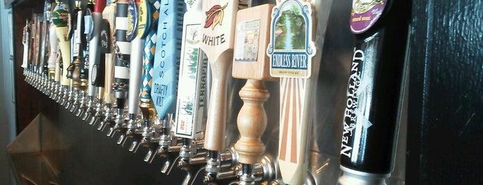 Beer Growler Nation is one of Atlanta Beer.
