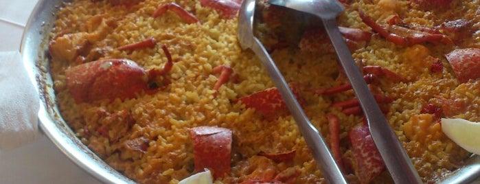 Cudillero for Restaurante la cueva zamora