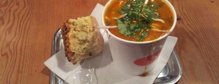Soup en Zo is one of Amsterdam.
