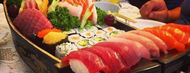 Restaurante Taiyoo is one of Loose.