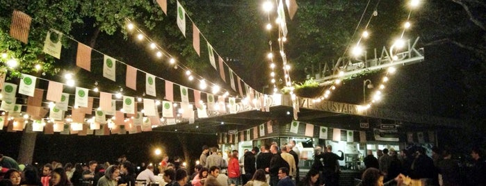 Shake Shack is one of My NYC.