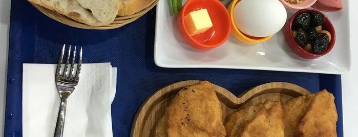 Otlangaç Kahvaltı & Kafe is one of Vm yeniler.