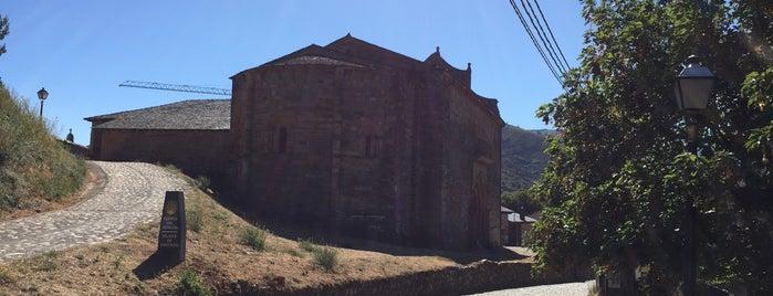El Camino de Santiago - Villafranca del Bierzo is one of Camino de Santiago.