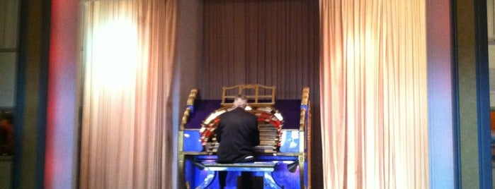 The Organ Loft is one of UT - (Salt Lake City / Park City / Layton).