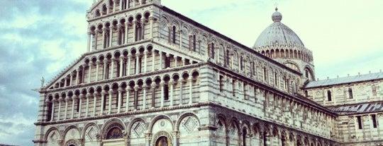Primaziale di Santa Maria Assunta (Duomo) is one of 36 hours in...Siena.