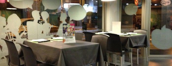 Number One Restaurante Elche is one of Restaurantes!!.
