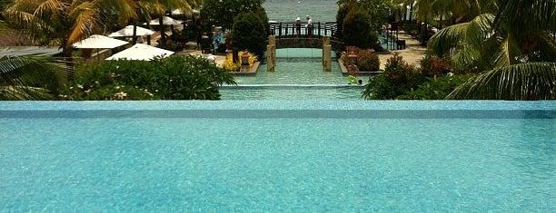 Crimson Resort & Spa Mactan is one of shhh.