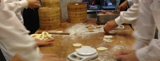 Din Tai Fung is one of Guide to 台北市's best spots.