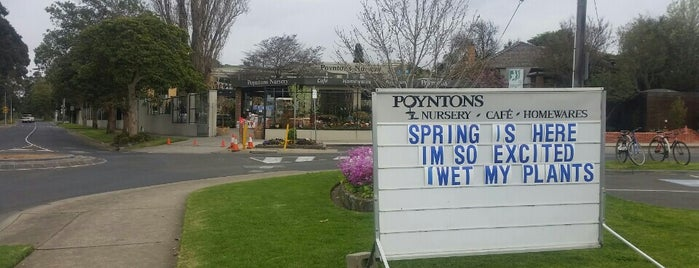 Poyntons Boulevard Cafe is one of Cafe.