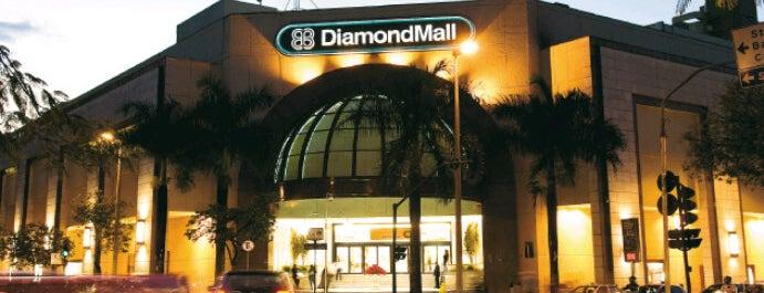 DiamondMall is one of lazer.
