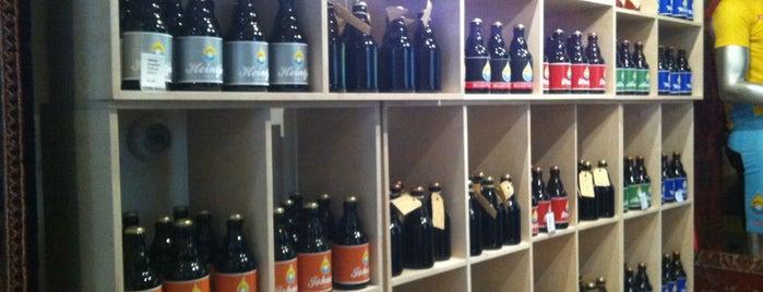 Brouwerij de Prael is one of Amsterdam.