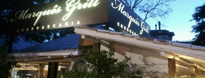 Marquês Grill is one of Eat, Drink & Coffee.