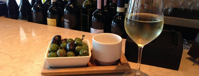 ENO Wine Room at The Del is one of San Diego.
