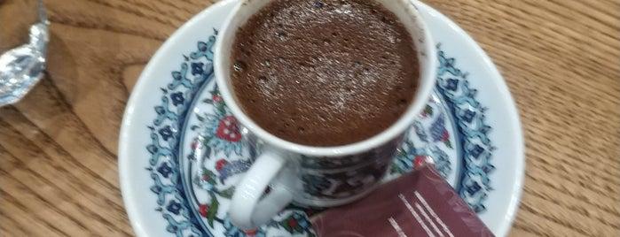 Tarihi Emirgan Çınaraltı 1948 is one of Coffeeshop.