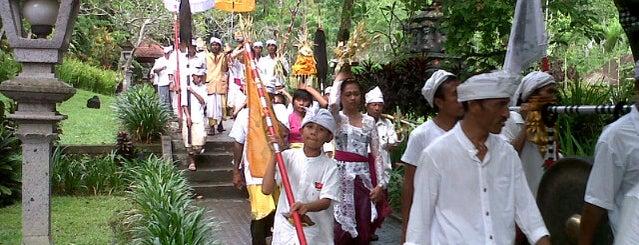 Pura Tampak Siring is one of BALI....