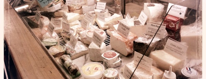 The Mosman Cheese Shop is one of Best of French Restaurants in Sydney.