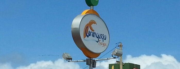 Caranguejo de Sergipe is one of Comer e Beber em Salvador.