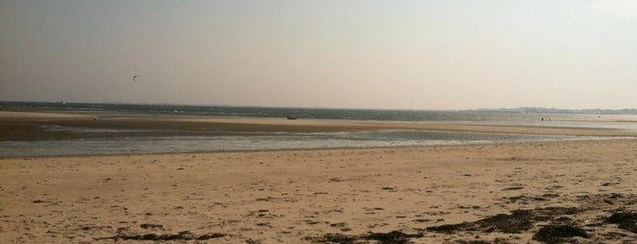 East End Beach is one of Provincetown.