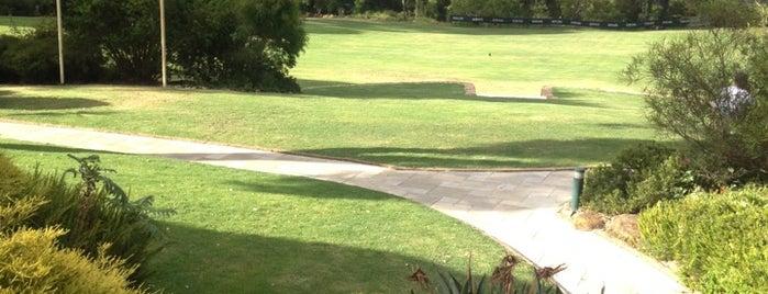 Leeuwin Estate is one of Margaret River.