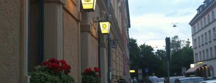 BaReVe is one of Bars + Restaurants.