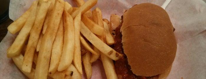 Coney Island Lunch is one of Scranton Area favorites.