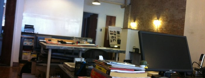 Bitmap Creative Labs is one of NYC Classroom Venues.