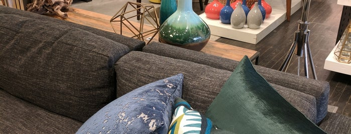 West Elm Is One Of The 15 Best Furniture And Home Stores In Atlanta.