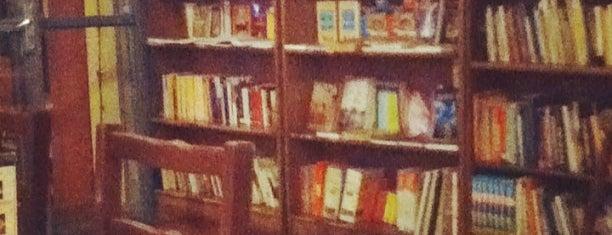El Café Literario is one of Ya visitado.