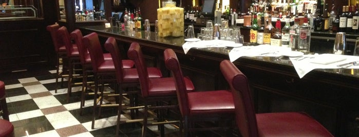 The Capital Grille is one of Indianapolis Favorites.