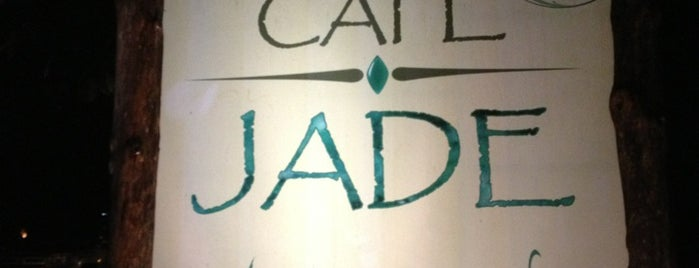 Cafe Jade is one of Rumbo a Playa del Carmen.