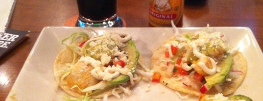 Rock Bottom Restaurant & Brewery is one of A foodie's paradise! ~ Indy.