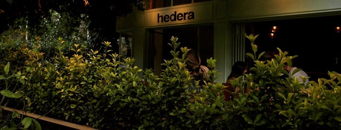 Hedera Coffee is one of 1.