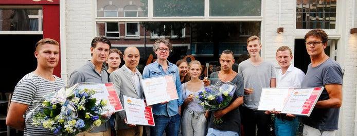 l'ami Jac is one of Top Restaurants Utrecht.