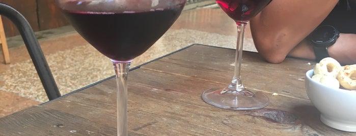 Vineria Favalli is one of Posti da provare.