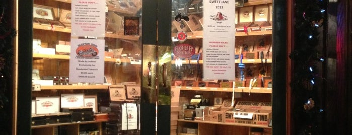 Deadwood Tobacco Co. is one of Rapid City, SD.