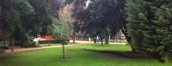 Parque Quinta Vergara is one of Chilecito 🗻.