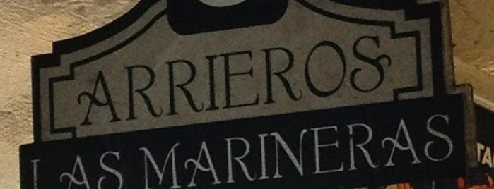 Arrieros La Aurora (Las Marineras) is one of Andando en vallarta!.