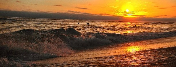 Carlsbad State Beach is one of Favorite Beaches.