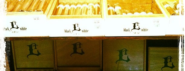 Cigars & More is one of Cigars.