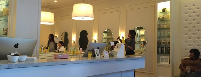 Drybar is one of The New Yorkers: Tribeca-Battery Park City.