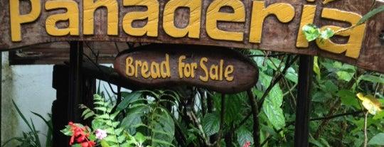 Panaderia at Sonya's Garden is one of Filipinler-Manila ve Palawan Gezilecek Yerler.